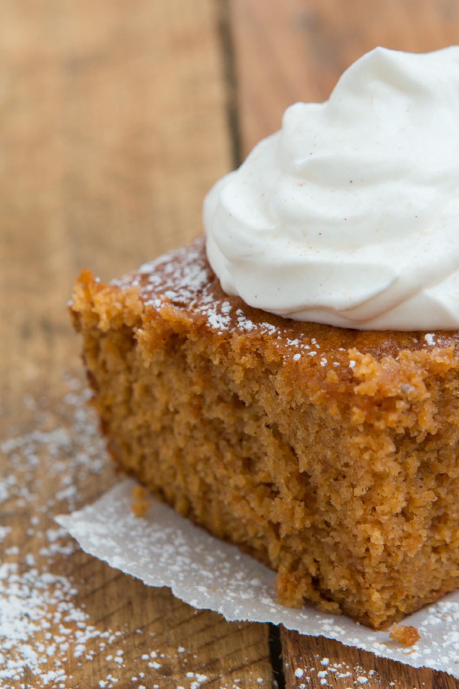 Pumpkin Pie Cake Recipe  Pumpkin Pie Cake Recipe 14