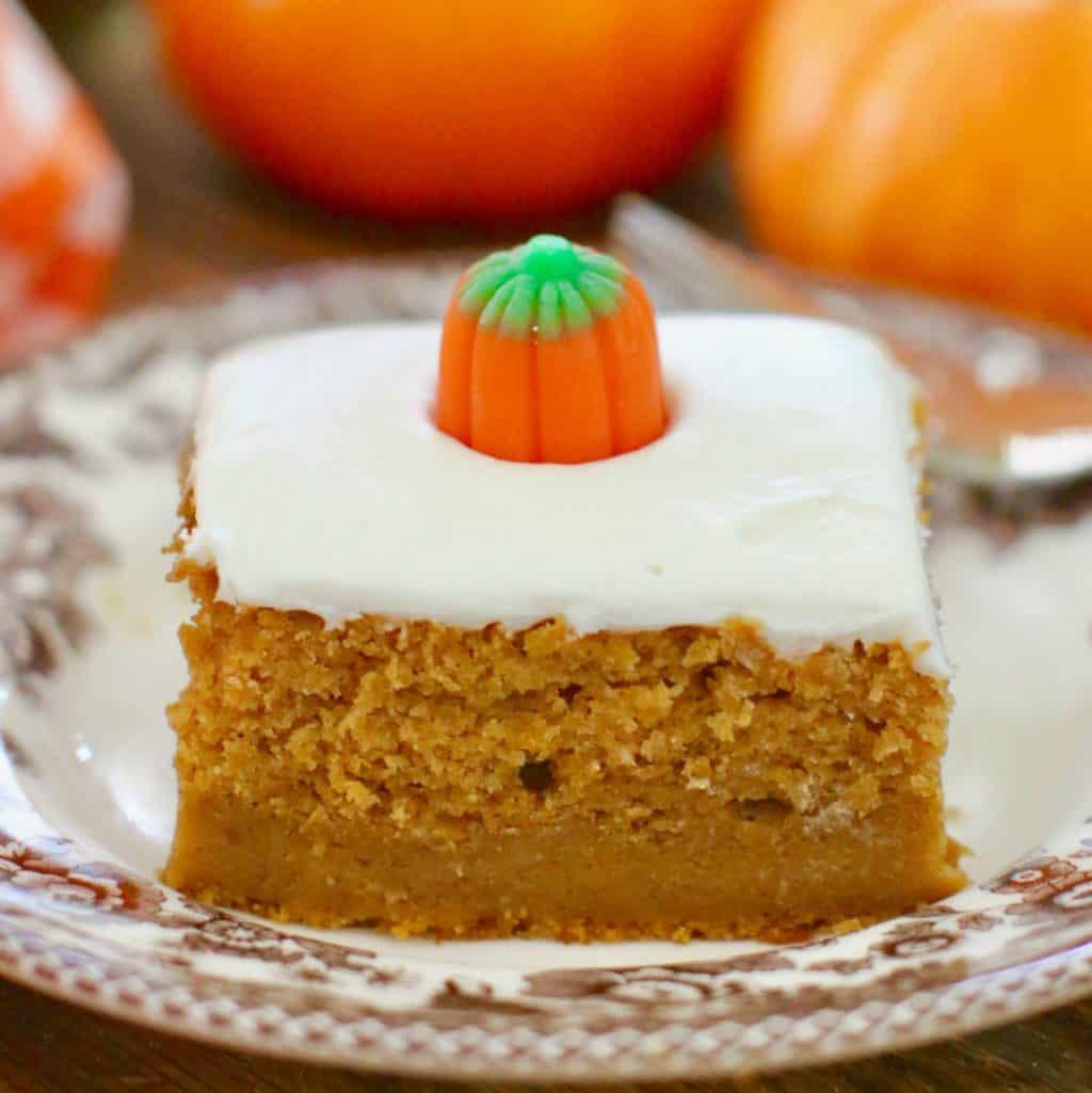 Pumpkin Pie Cake Recipe  Pumpkin Pie Cake The Country Cook