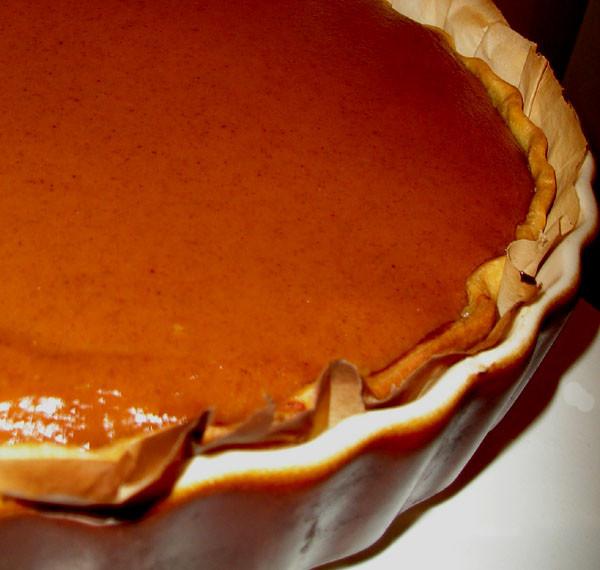 Pumpkin Pie Filling From Scratch  Bon Appétit Pumpkin pie filling from scratch