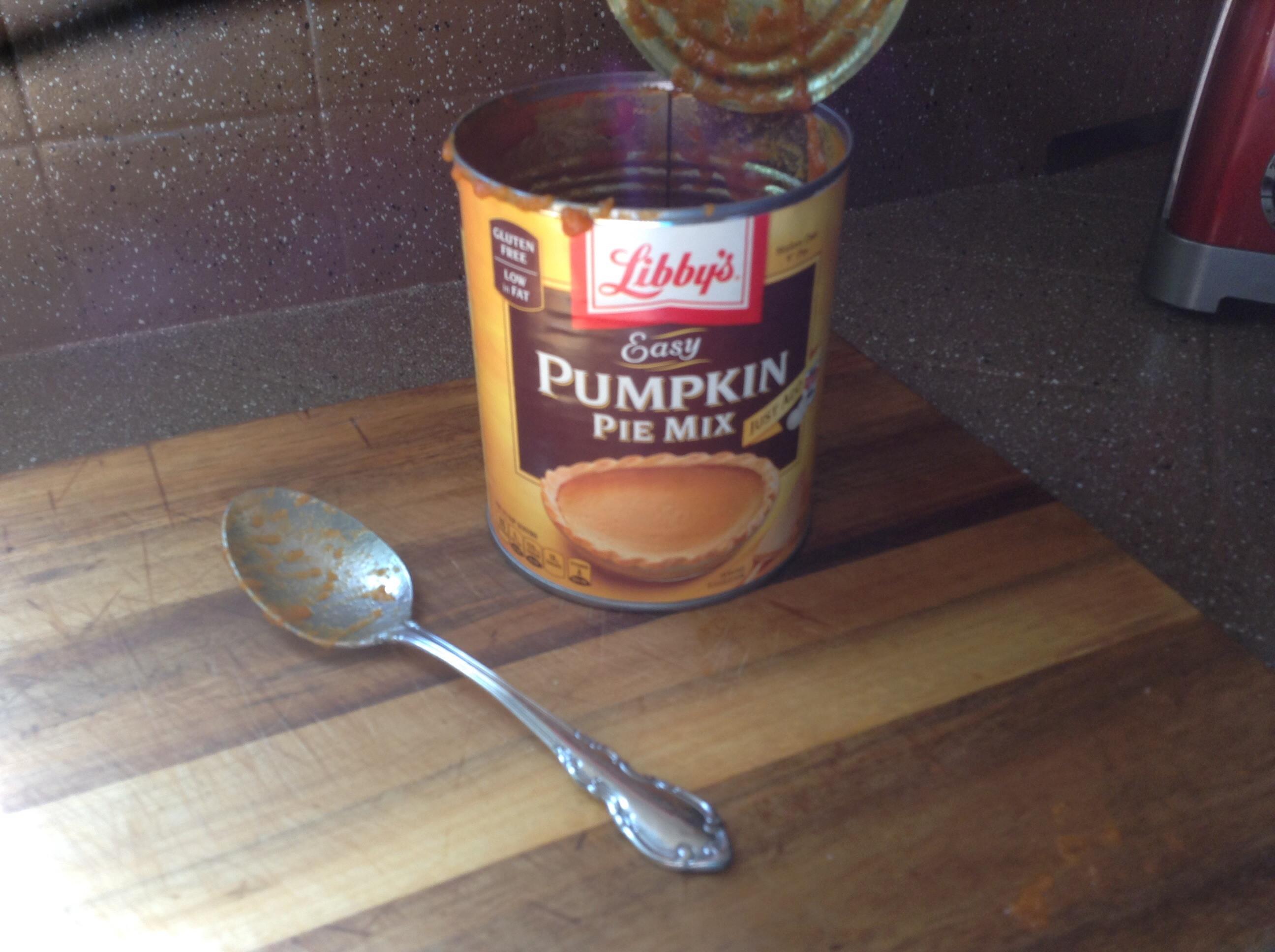 Pumpkin Pie Mix  Pumpkin Pie Cookies with Cream Cheese Glaze