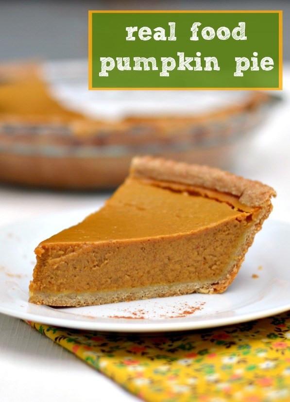 Pumpkin Pie Recipe With Milk  pumpkin pie with condensed milk and evaporated milk