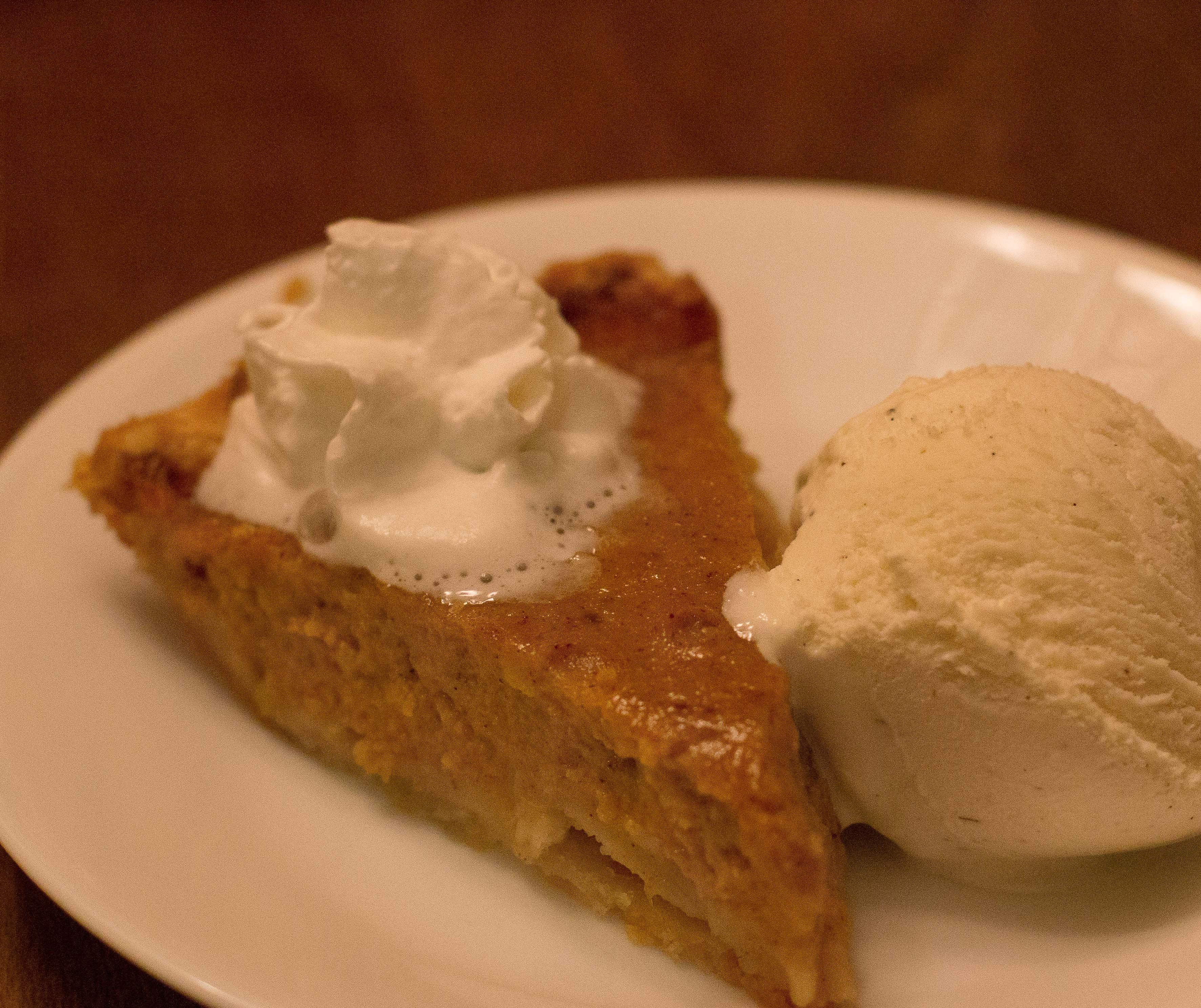 Pumpkin Pie Recipe With Real Pumpkin  Pumpkin Pie from a Real Pumpkin Not a Can BigOven