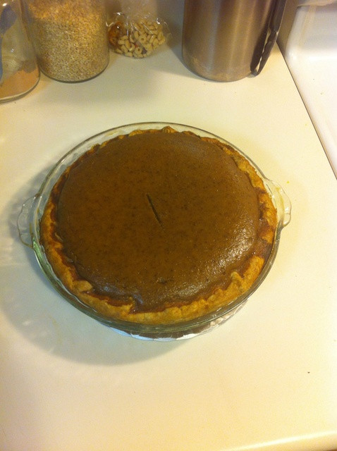 Pumpkin Pie Recipe With Real Pumpkin  How to Make a Pumpkin Pie From Scratch W Real Pumpkin