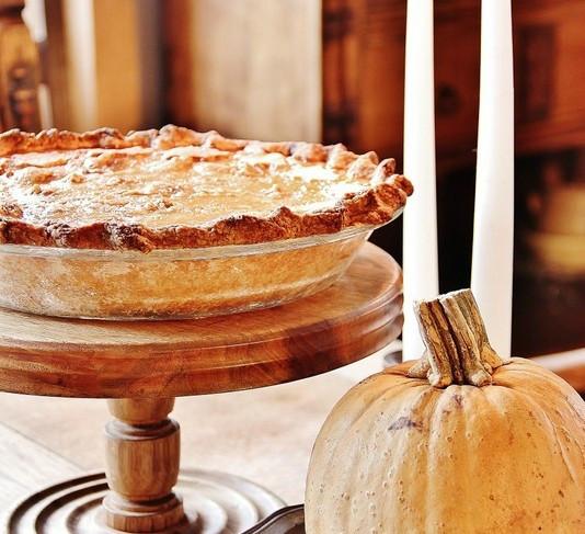 "Pumpkin Pie Recipe With Real Pumpkin  ""Real Pumpkin"" Pumpkin Pie Thistlewood Farm"