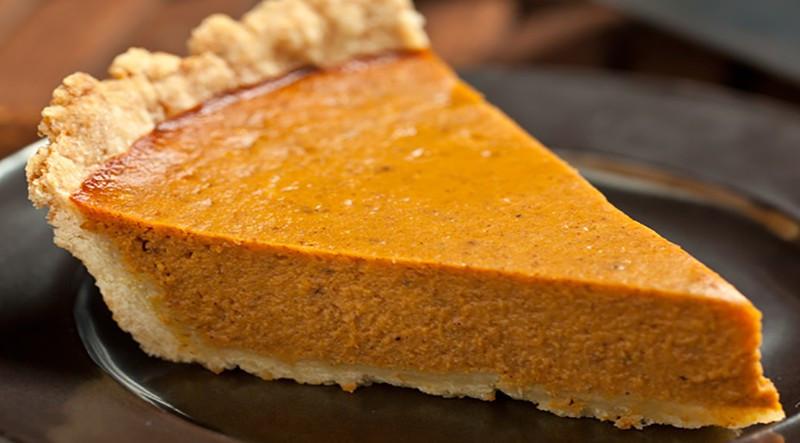Pumpkin Pie Recipe With Sweetened Condensed Milk  Pumpkin Pie With Sweetened Condensed Milk