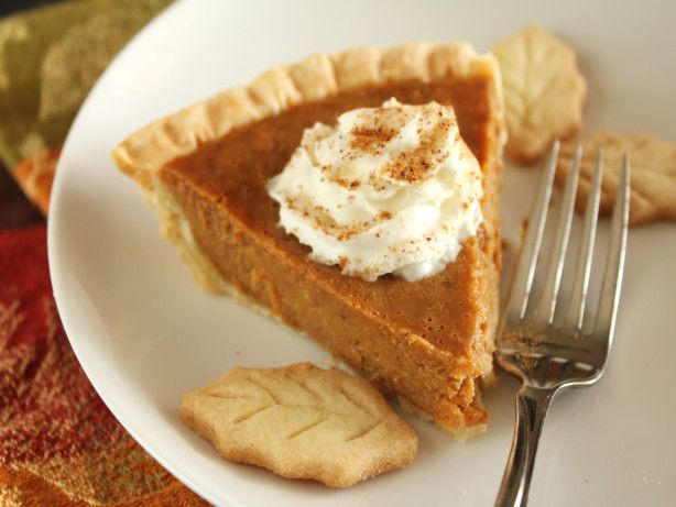Pumpkin Pie Recipe With Sweetened Condensed Milk  103 best images about Holidays Thanksgiving on