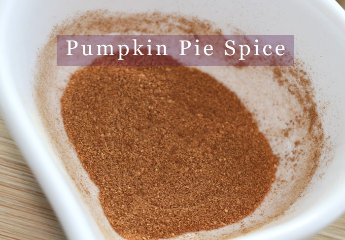 Pumpkin Pie Spice Substitute  How To Make Pumpkin Pie Spice Substitute At Home Eugenie