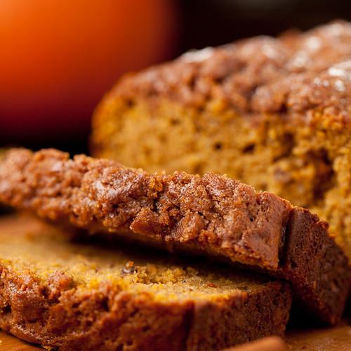 Pumpkin Spice Bread  Best Pumpkin Spice Bread Chew Out Loud