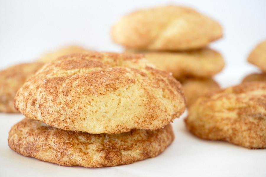 Pumpkin Spice Cookies  pumpkin spice cookie