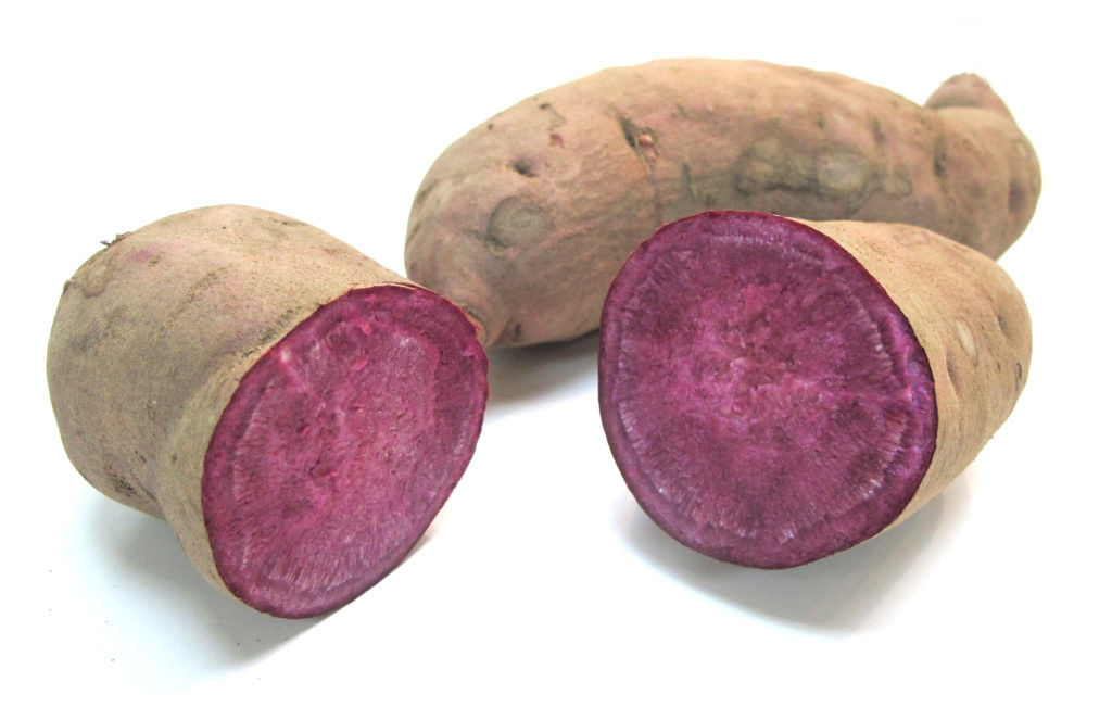 Purple Sweet Potato  Why Are Purple Sweet Potatoes so in Demand
