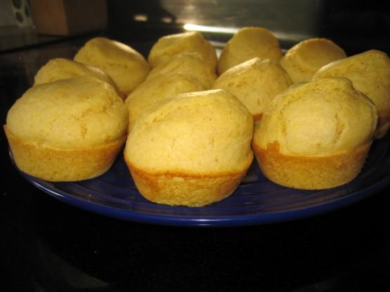 Quaker Cornbread Recipe  Crusty Quaker Cornbread Recipe Genius Kitchen