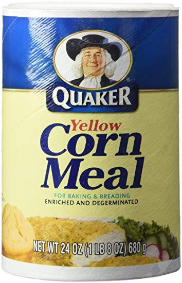 Quaker Cornbread Recipe  Quaker Oats Cornbread Recipe – Besto Blog