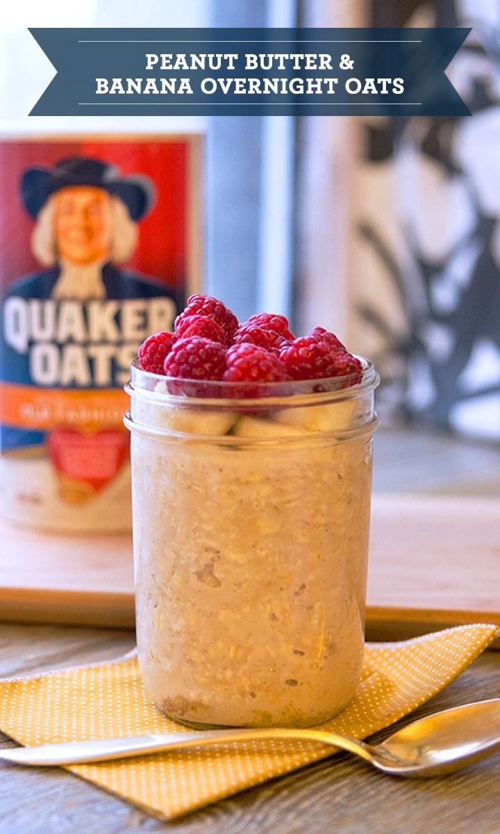Quaker Oats Breakfast Recipes  Best 25 Quaker oats recipes ideas on Pinterest