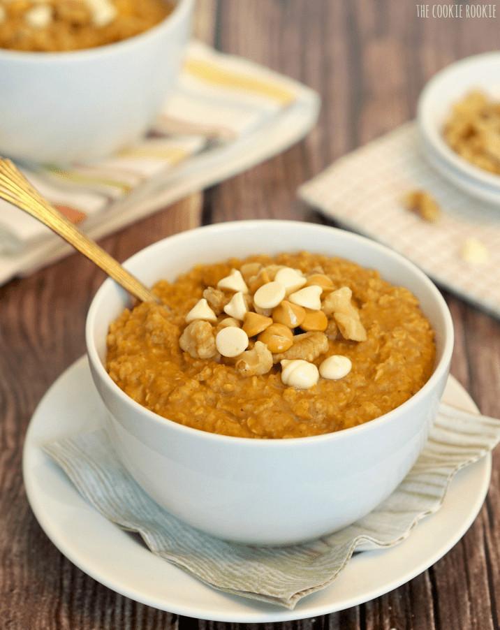 Quaker Oats Breakfast Recipes  20 Quick Easy Quaker Oats Recipes