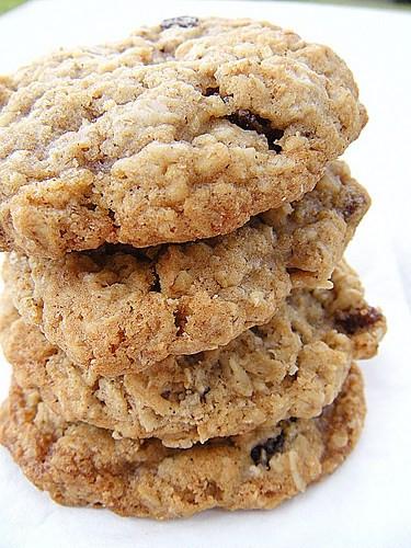 Quaker Oats Oatmeal Cookies  Day 5 Oatmeal Raisin Cookies – The Whimsical Cupcake