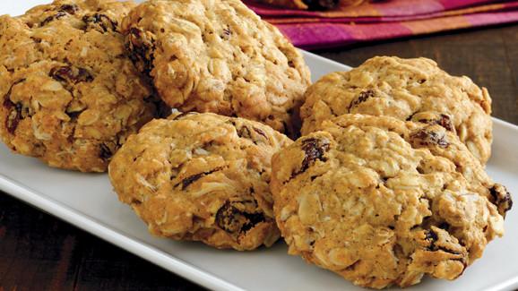 Quaker Oats Oatmeal Cookies  Quaker Oats Vanishing Oatmeal Raisin Cookies