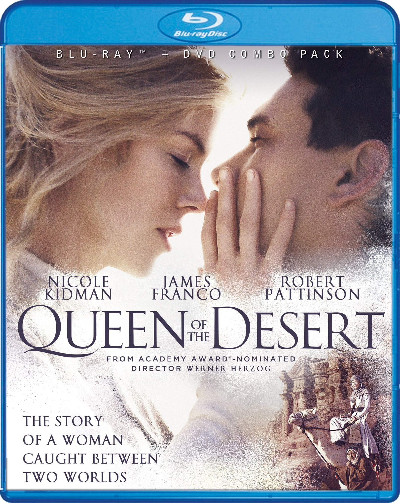 Queen Of The Dessert  Queen of the Desert DVD Release Date September 26 2017