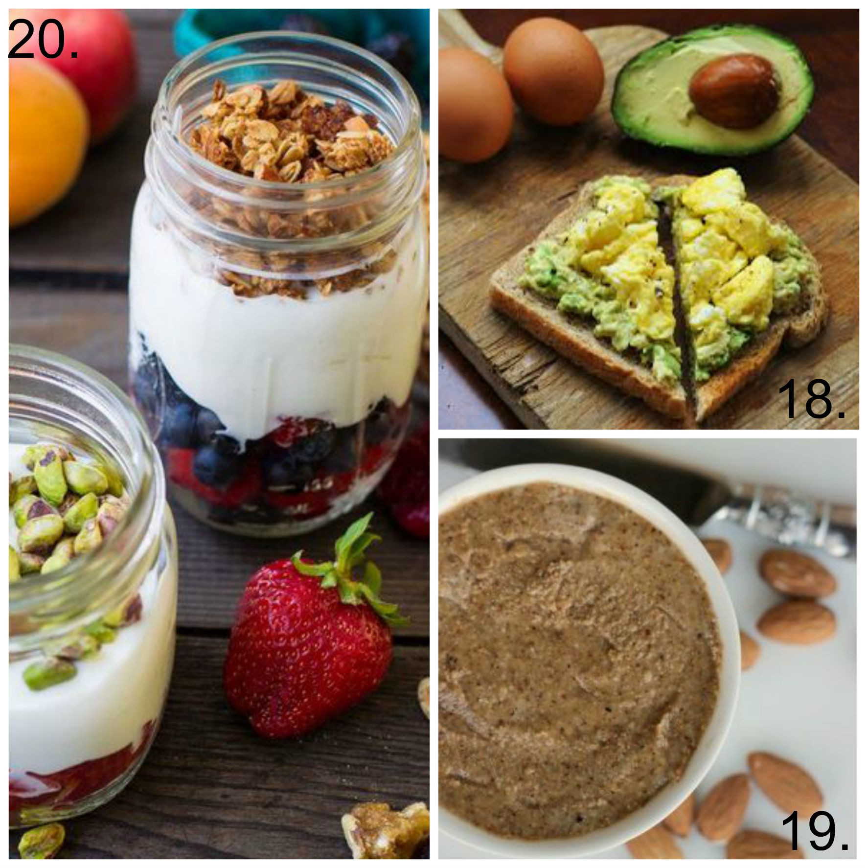 Quick And Easy Breakfast Ideas  20 Quick and Easy Breakfast ideas My Frugal Adventures