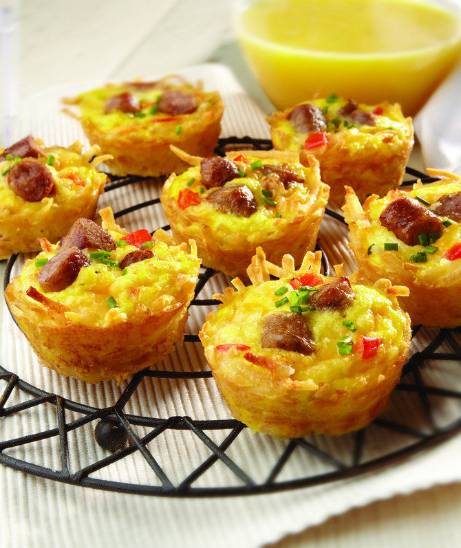 Quick And Easy Breakfast Ideas  5 Quick and Easy Breakfasts STL Cooks