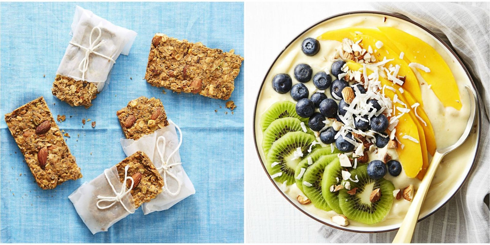 Quick And Healthy Breakfast  48 Easy Healthy Breakfast Ideas Recipes for Quick and