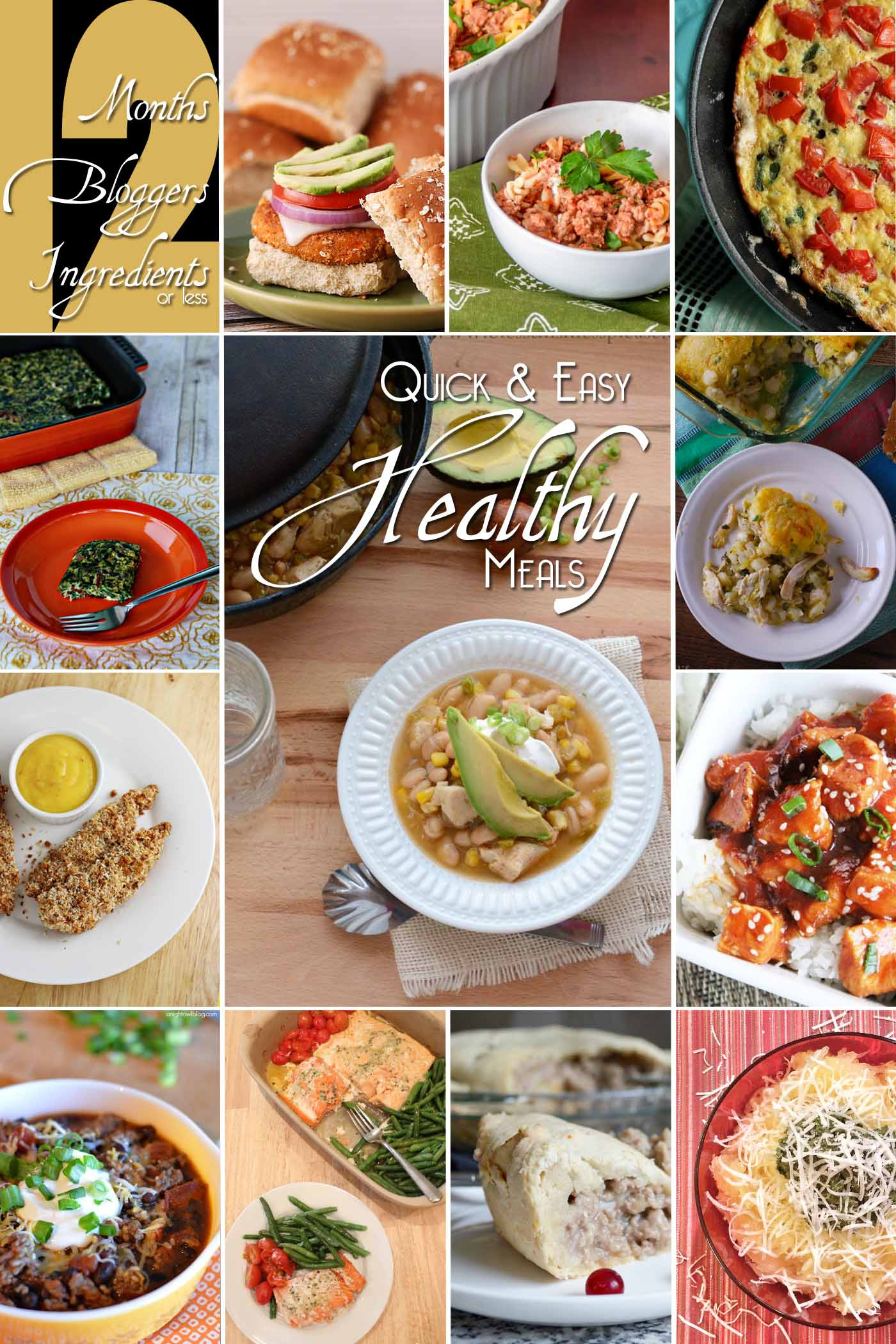 Quick And Healthy Dinner  Quick & Healthy Recipe e Pan Baked Salmon & Ve ables