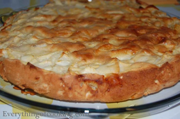 Quick Apple Dessert  Quick Apple Dessert