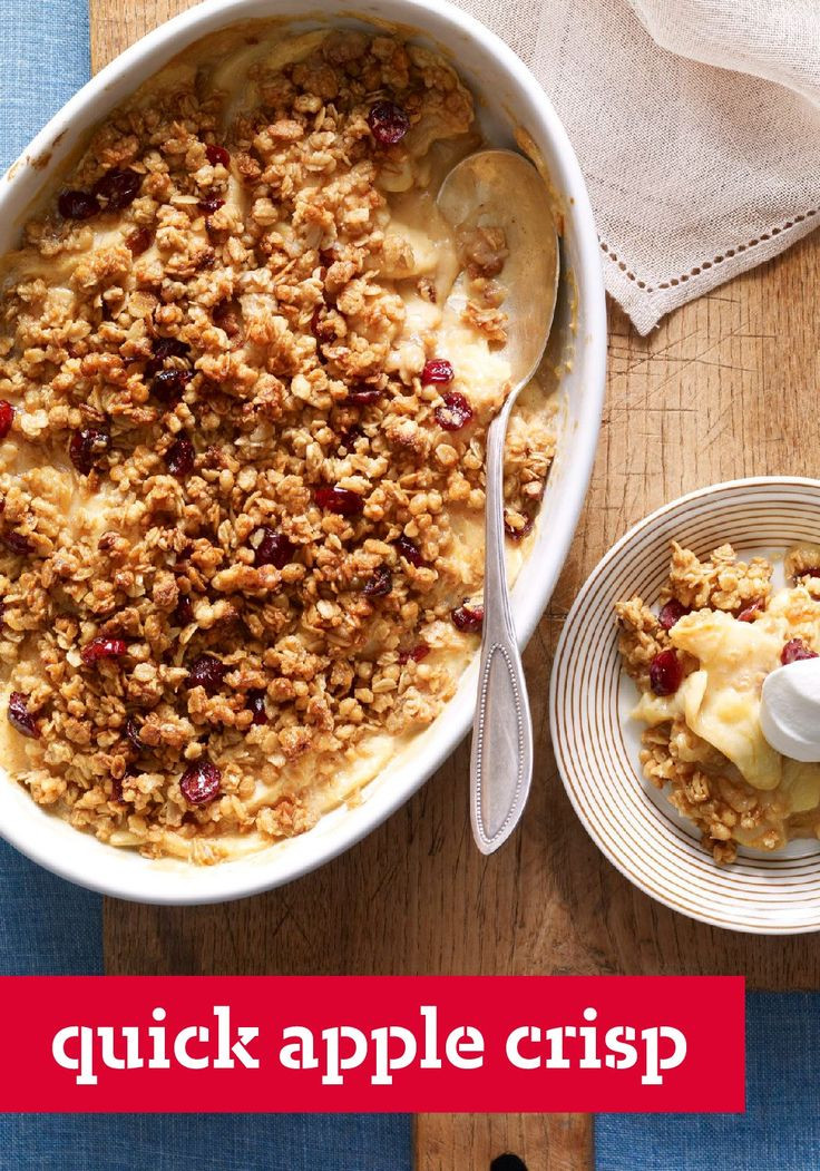 Quick Apple Dessert  17 Best images about Apple Trees in Florida on Pinterest