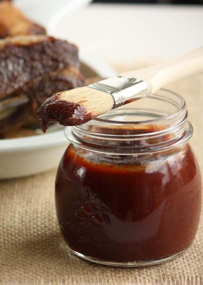 Quick Bbq Sauce  How To Make Honey Chipotle BBQ Sauce