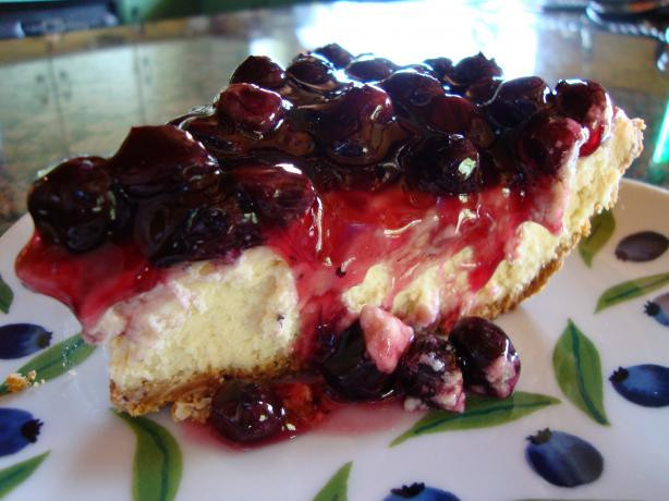Quick Cheesecake Recipe  Quick Cherry Cheesecake Recipe Food