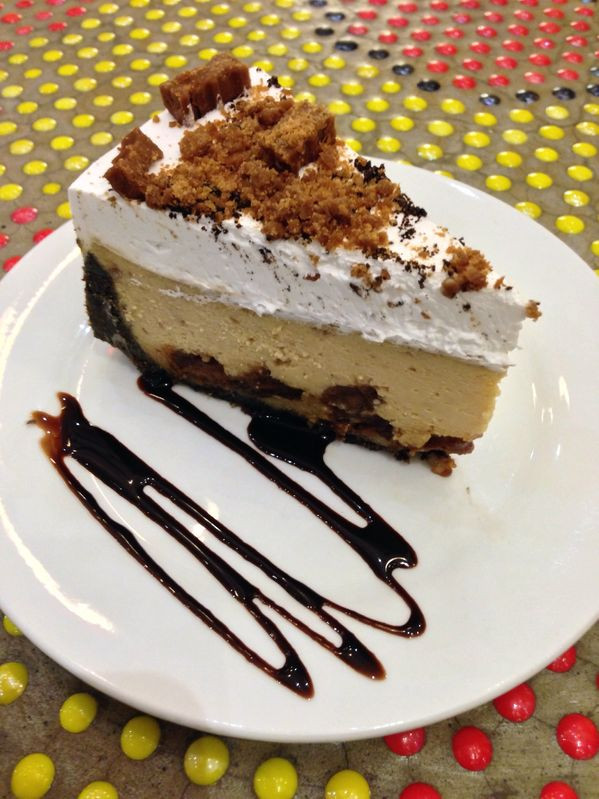 Quick Cheesecake Recipe  Quick And Easy No Bake Peanut Butter Cheesecake Recipe