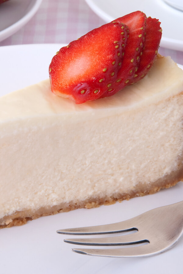 Quick Cheesecake Recipe  Quick and Easy Cheesecake Recipe
