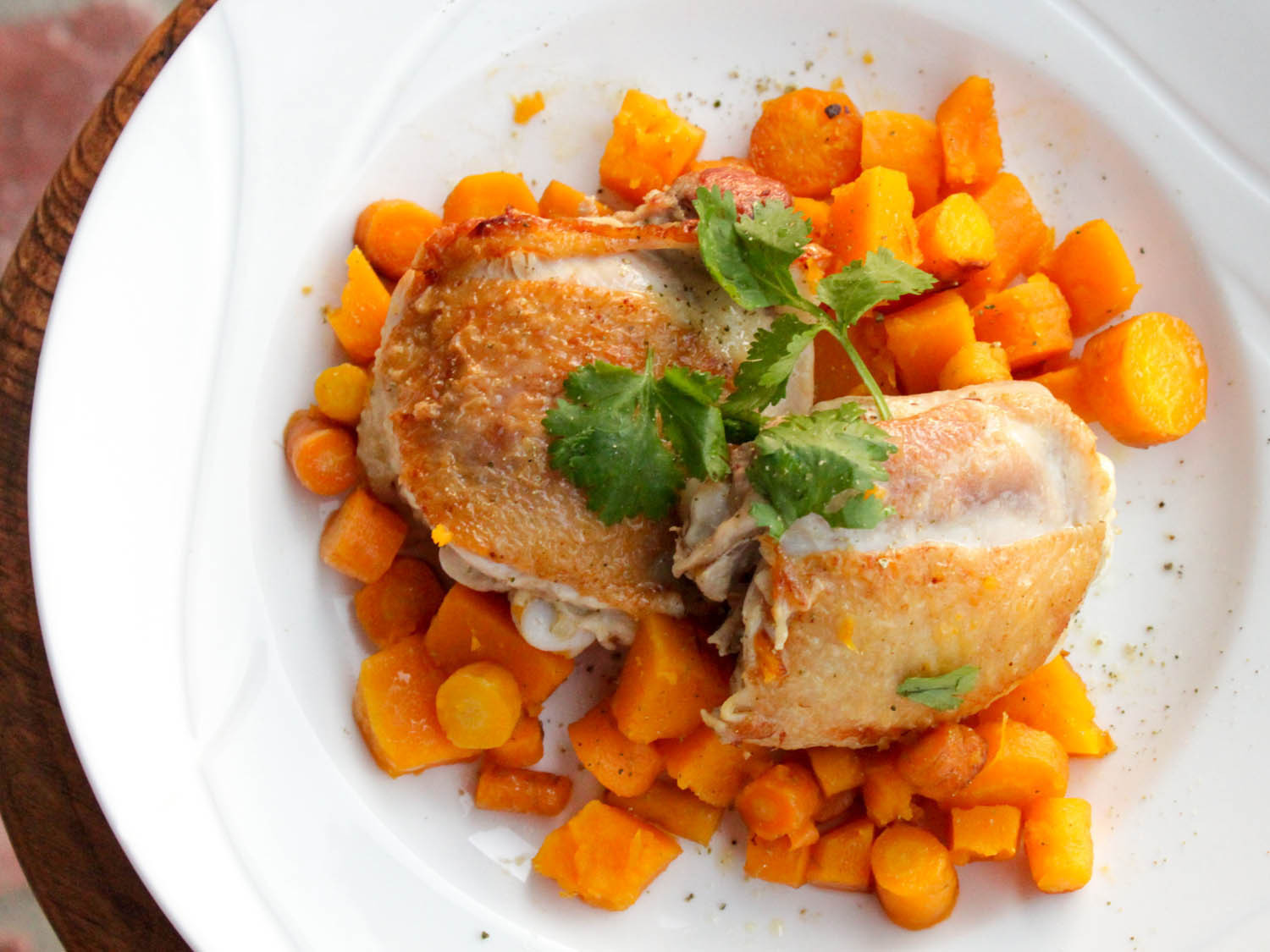 Quick Chicken Dinners  17 Chicken Dinners to Whip Up in 30 Minutes or Less
