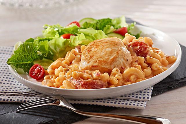 Quick Chicken Dinners  Easy Chicken Dinner Kraft Recipes