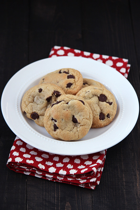 Quick Chocolate Chip Cookies  Easy Chocolate Chip Cookies Recipe — Dishmaps