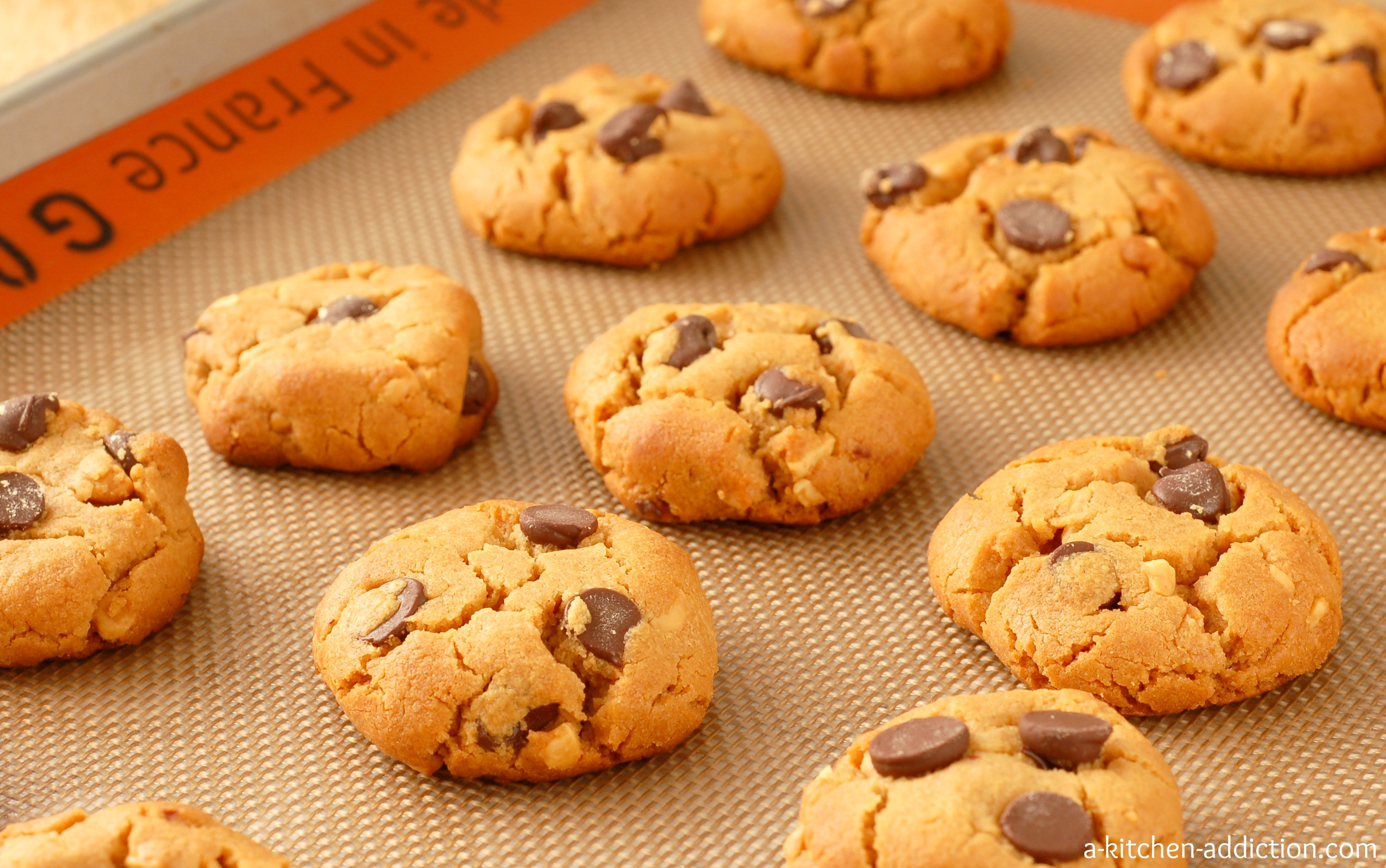 Quick Chocolate Chip Cookies  Easy Flourless Chocolate Chip Cookies Home & Garden Do