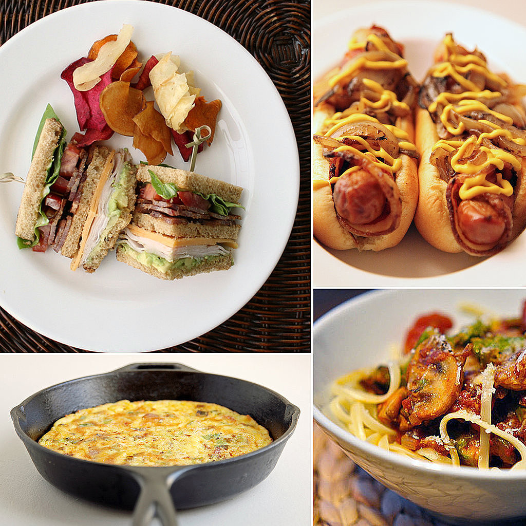 Quick Easy Dinner  Fast and Easy Dinner Recipes With Bacon