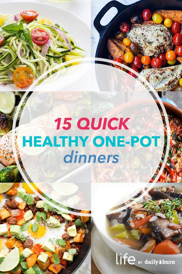 Quick Easy Healthy Dinner  17 Best images about Recipes Breakfast Lunch & Dinner on