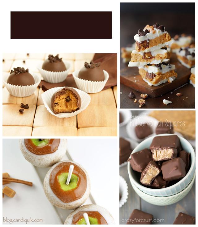 Quick Gluten Free Desserts  15 Gluten Free Desserts