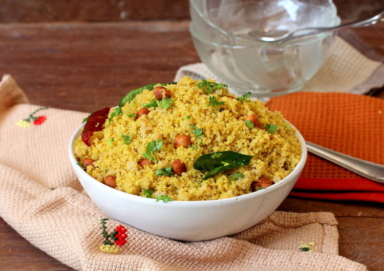 Quick Indian Breakfast Recipes  Gojju Avalakki Huli Avalakki Quick South Indian
