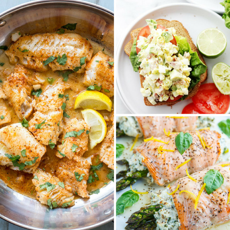 Quick Keto Dinner  10 Tasty Ketogenic Dinners That Help You Lose Weight