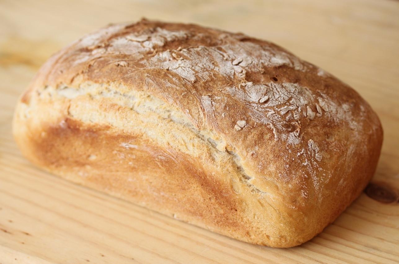 Quick No Knead Bread  Quick No Knead Bread