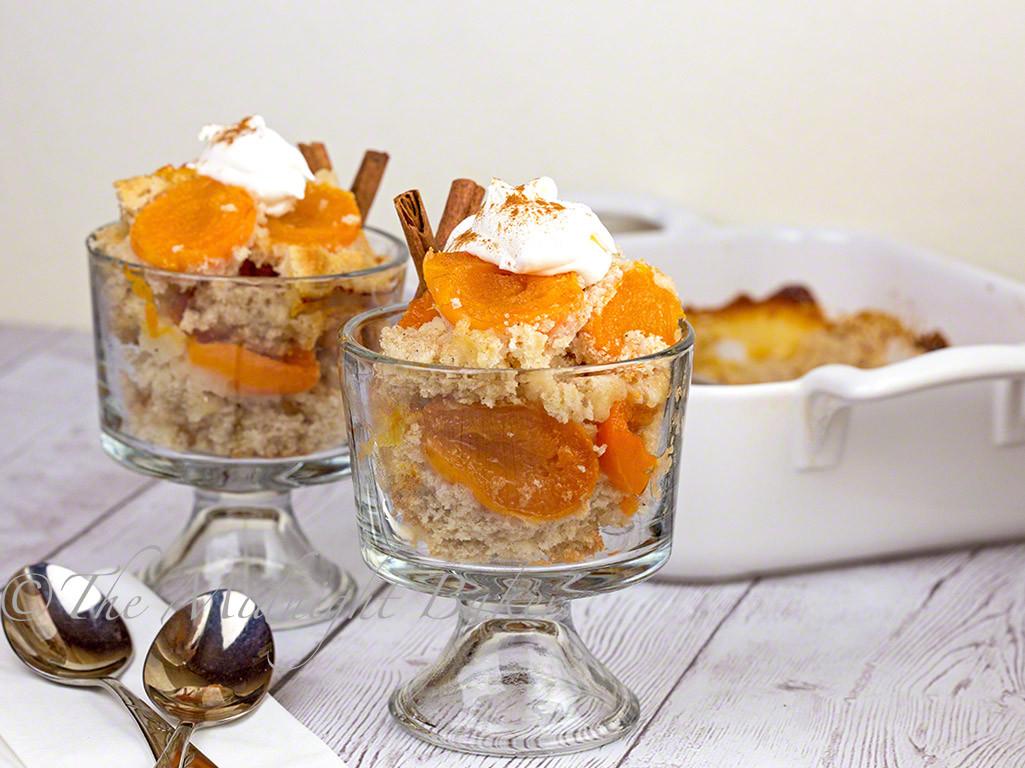 Quick Peach Dessert  Quick Apricot or Peach Cobbler The Midnight Baker