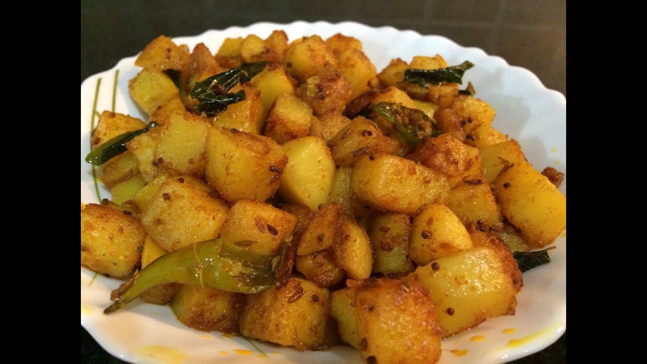 Quick Potato Recipes  quick easy potatoes