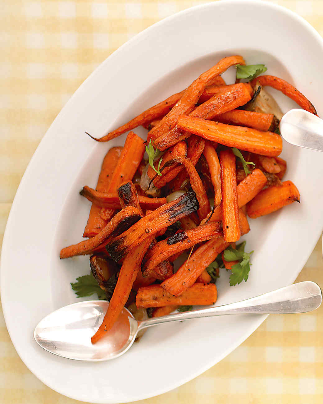 Quick Side Dishes  Quick Ve able Side Dish Recipes