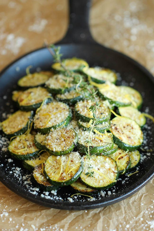 Quick Side Dishes  The 25 best Zucchini side dishes ideas on Pinterest