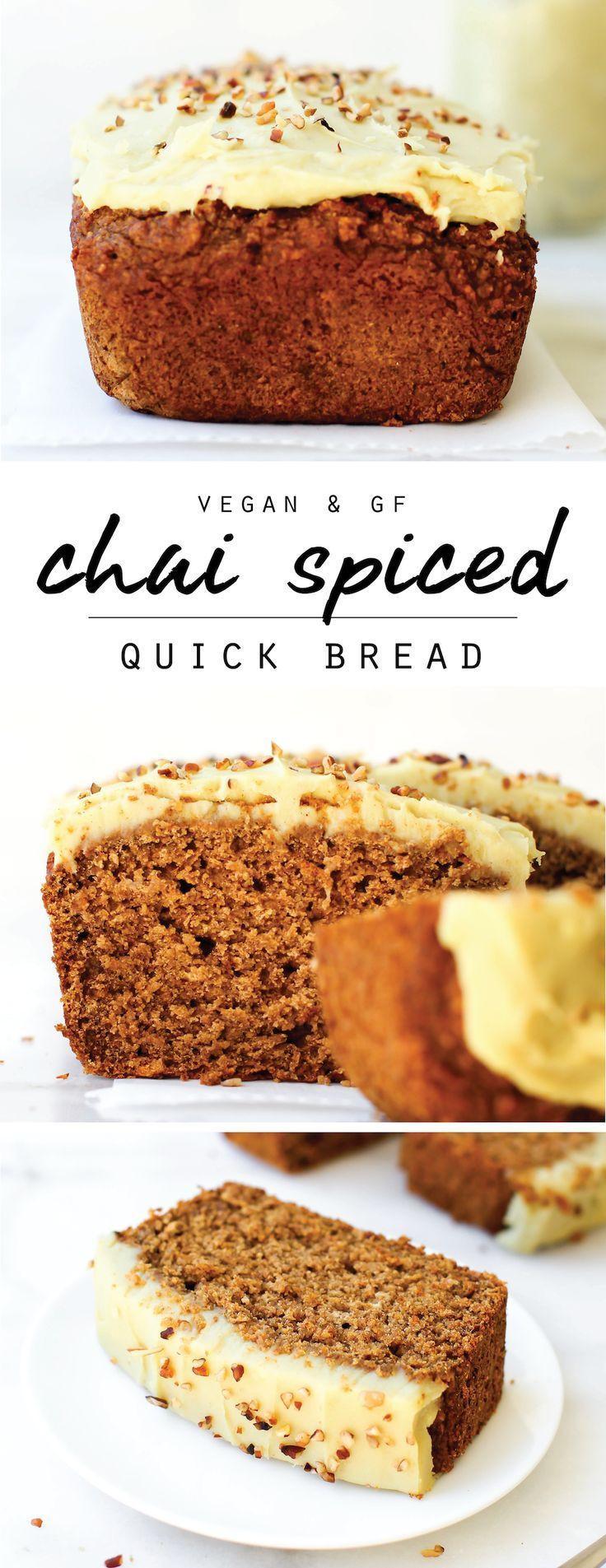 Quick Vegan Desserts  Best 25 Fruit bread ideas on Pinterest