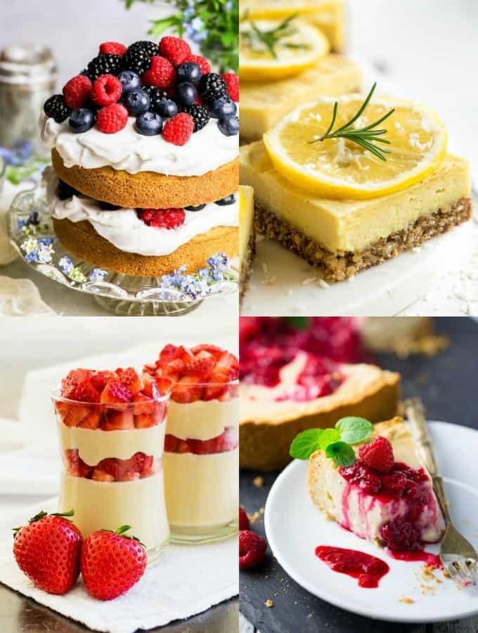 Quick Vegan Desserts  28 Drool Worthy Vegan Desserts Vegan Heaven