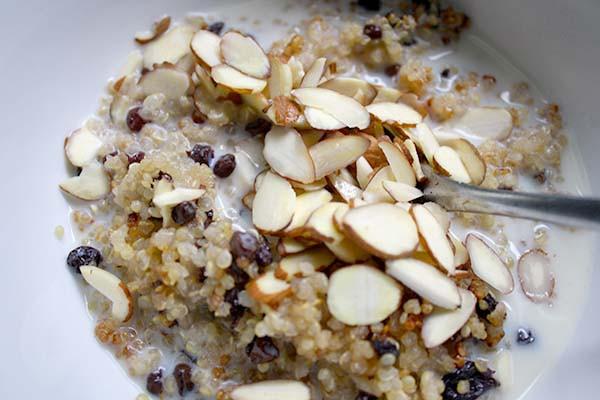 Quinoa Breakfast Cereals  Quinoa Breakfast Cereal