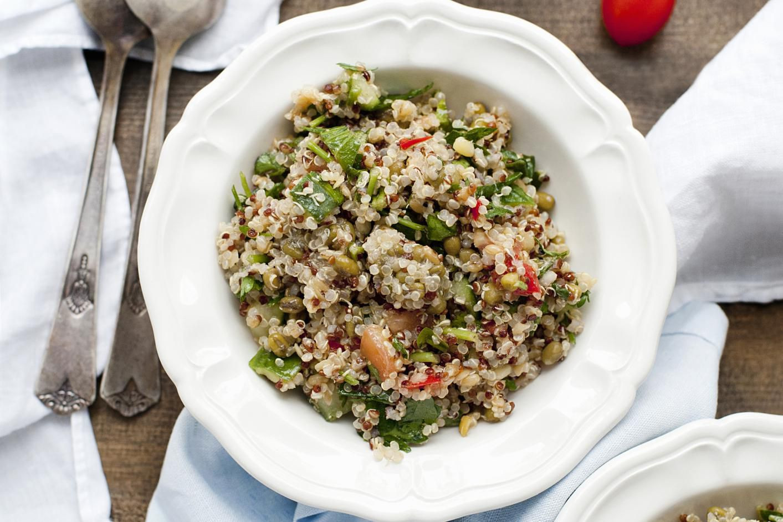 Quinoa Kosher For Passover  Is Quinoa Kosher for Passover
