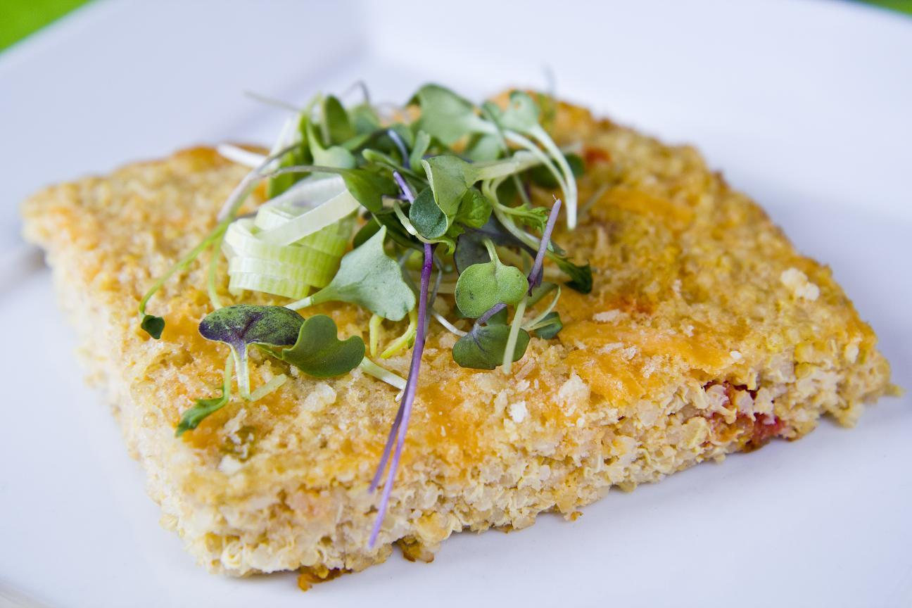 Quinoa Mac And Cheese  EASY & HEALTHY QUINOA MAC N CHEESE